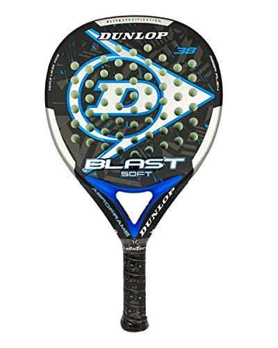 DUNLOP Blast Soft Azul: Amazon.es: Deportes y aire libre