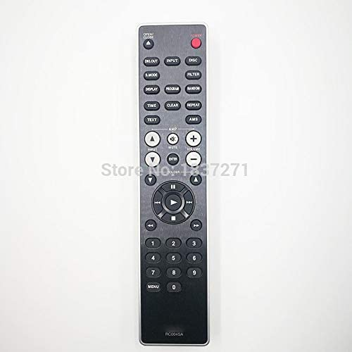 Original MARANTZ RC003PMCD Remote Control for PM6006 CD6006 /& others #T6AS YS