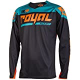 Royal Racing Victory Race Jersey