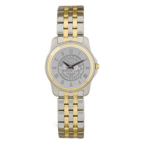 CSI Cannon Sports Michigan State Spartans Ladies' Wristwatch ()