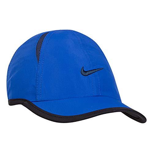 NIKE Children's Apparel Kids' Little Classic Dri Fit Basball Hat, Varsity Royal, 4/7 (Nike Hats For Boys)