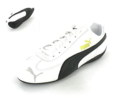Cat Chaussures Leather Taille Puma 39 Speed 6Ybfgv7y