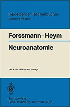 Neuroanatomie (Heidelberger Taschenbücher) (German Edition)