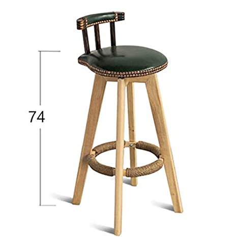 Magnificent Amazon Com Acmmm Counter Height Bar Stools Wax Patent Inzonedesignstudio Interior Chair Design Inzonedesignstudiocom