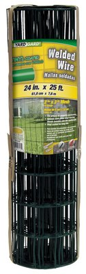Midwest Air Tech/Import 308350B 24-In. x 25-Ft. Yard Gard Fence