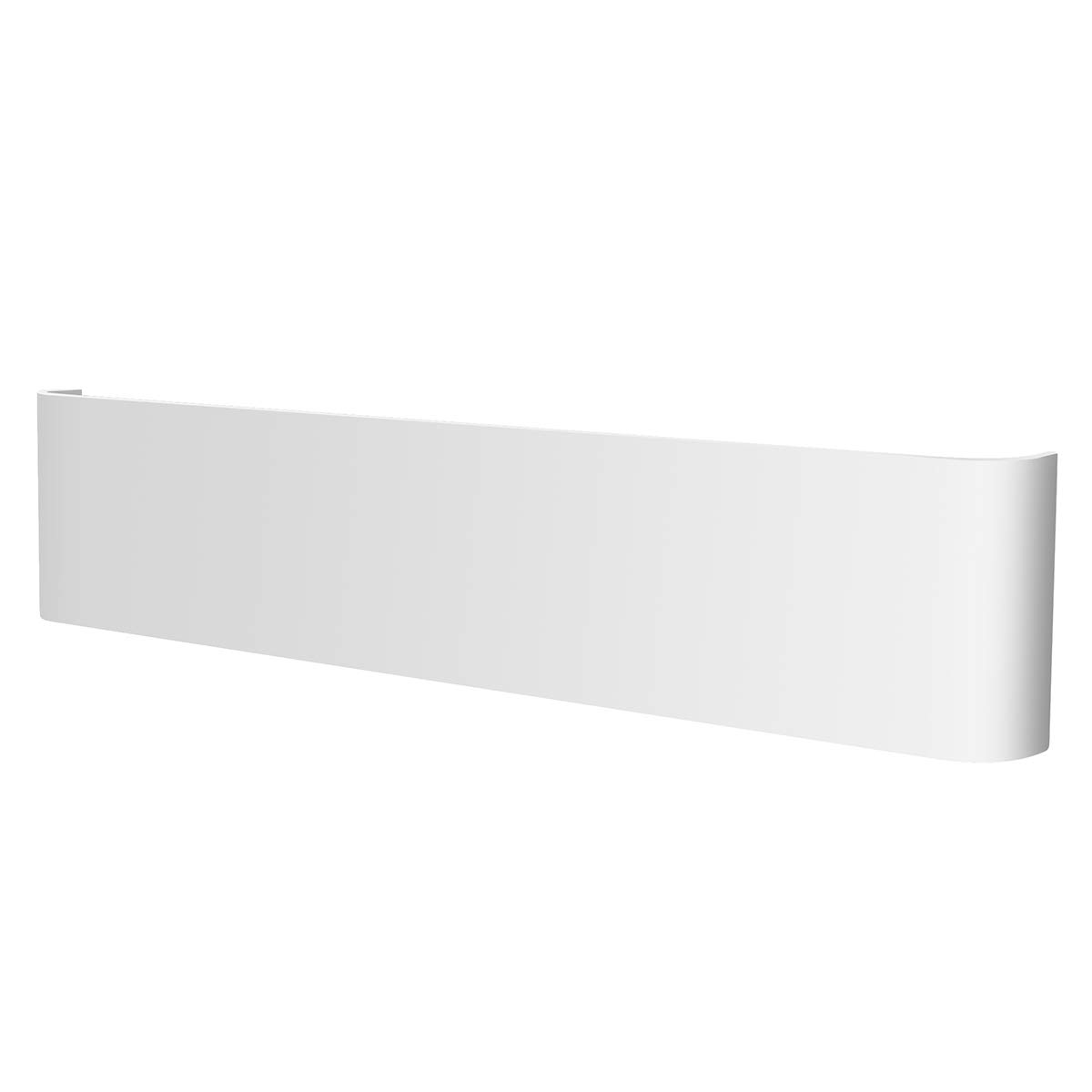 Applique Murale LED Kimjo, 14W Blanc Froid 6000K Up Down Murale Moderne Lampe Interieur 1500lm 180° Angle de Faisceau, IP44 Imperméable Lampe de Chevet Escaliers Salle de Bains Non Réglable [Classe énergétique A+]