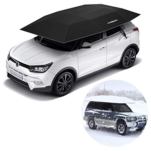Ioffersuper Lanmodo Car Tent,Waterproof Lanmodo