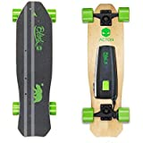 ACTON BLINK Lite   Summer Sale   World's Lightest Electric Skateboard for Youth   Up To 5 Mile Range   10 MPH Top Speed   Bluetooth Remote Control Included