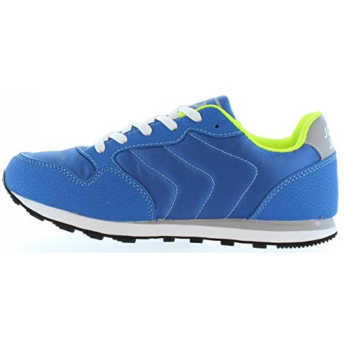 16I Sport Chaussures Taille Conte 36 Femme John Azul Smith Verde Real pour de qRaaAS