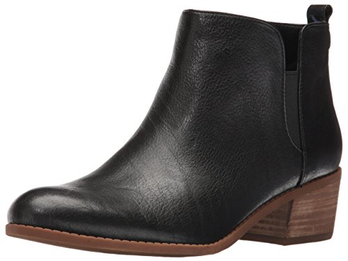 Boot Tommy Randall Women's Black Hilfiger Ankle xFaFIpw