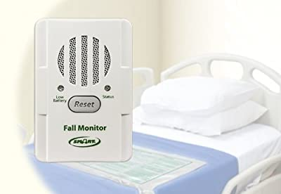 Bed Alarm & Long Term Sensor Pad, Plus Kerr Absorbent Protector Pads