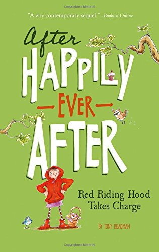 Download Red Riding Hood Takes Charge (After Happily Ever After) pdf
