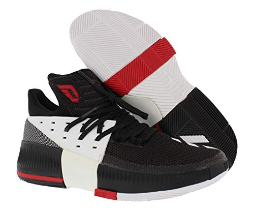 De Dame Tour Chaussures On Adidas Basketball 3 6qwF5pqxZ