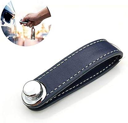 Organizador de llaves de bolsillo, elegante y práctico ...