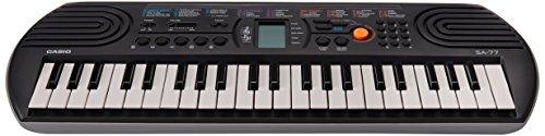 Клавишный музыкальный инструмент Casio_3