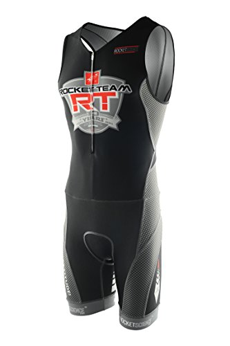 ELITE ROCKET TEAM Men's 1pc 8