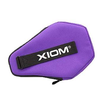 Amazon.com: XIOM NEO - Funda para raqueta de tenis de mesa ...