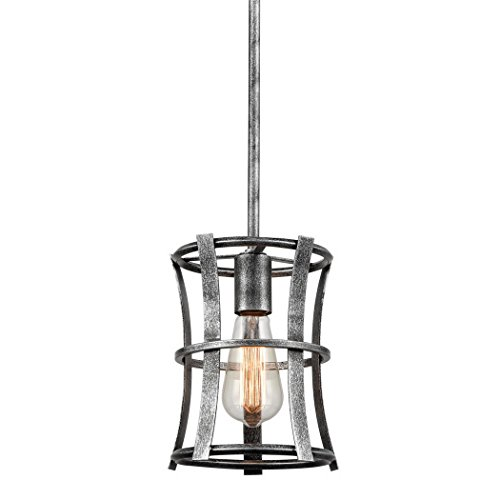 Downrod Pendant Lighting