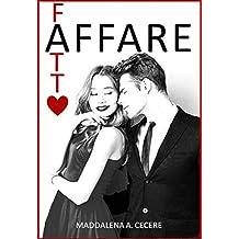 Affare fatto (Italian Edition)