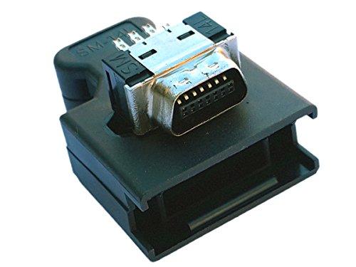 14 Pin SCSI Wire solder Male Connector Sanyo Denki YASKAWA SERVOPACK servo drive