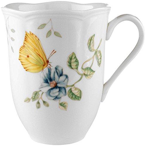 Butterfly Meadow Coffee - Lenox Butterfly Meadow Dragonfly Mug