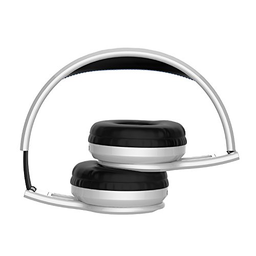 Langsdom D50 Foldable Headphone On-ear Stereo Audio Surround
