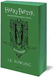 Harry Potter and the Philosopher's Stone – Slytherin Edi