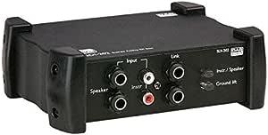 DAP-Audio SDI-202 - Módulo de sonido (158 x 135 x 53 mm ...
