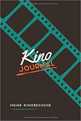Kinojournal meine kinobesuche: zum eintragen und bewerten aller.