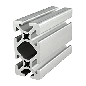"80/20 Inc., 1530-SMOOTH, 15 Series, 1.5"" x 3"" Smooth T-Slotted Extrusion x 36"" by 80/20 Inc."
