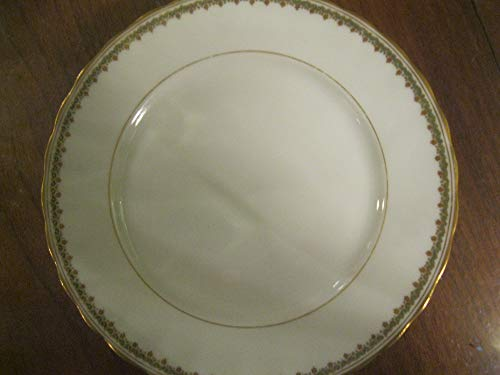 Limoges Elite China - Vintage Limoges Bawo & Dotter Elite Works China Plate
