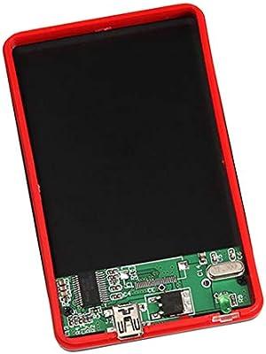 Shiwaki 1.8 Micro Sata 16pin (7 + 9) Ssd HDD A USB 3.0 Disco ...