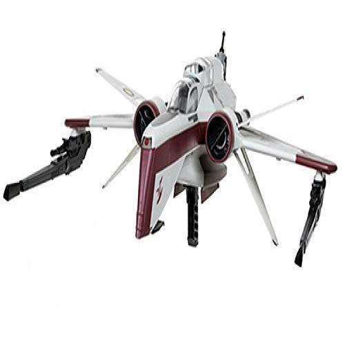 Star Wars Arc 170 Fighter - Hasbro Star Wars ARC 170 Starfighter