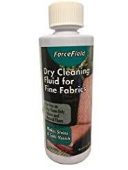 ForceField Dry Cleaning Fluid for Fine F...