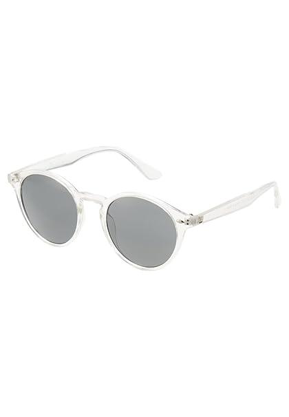 akribische Färbeprozesse erstaunliche Qualität beste Qualität Even&Odd Damen Sonnenbrille rund mit UV-Schutz, Transparent ...