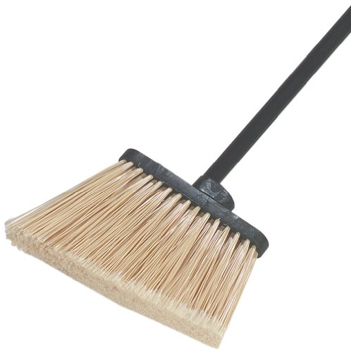 Carlisle 3686500 Duo-Sweep Flagged Angle Broom, 56'' Length by Carlisle (Image #2)