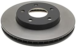 ACDelco 18A816 Professional Front Disc B...