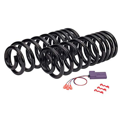 Arnott C-2987 Rear Coil Spring Conversion Kit (with EBM-03-07 Hummer ()