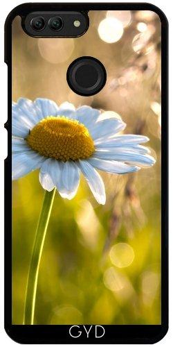 Funda para Huawei Nova 2 - Margarita En Luz De Fondo by UtArt
