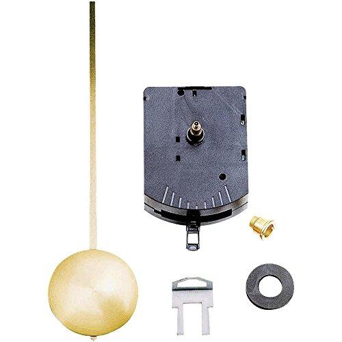 Meccanismo per orologi a pendolo Quarzo Direzione rotazionedestra ...