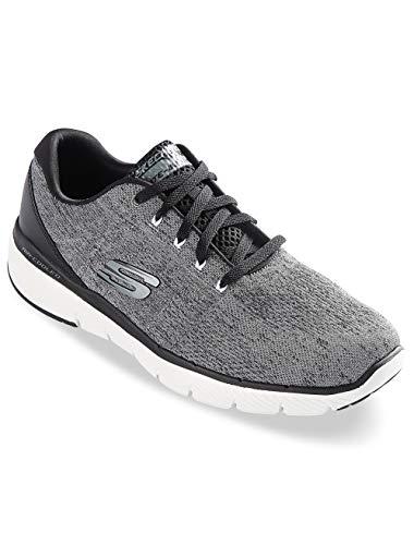 Skechers Flex Advantage 3.0 Joggers Grey/Black