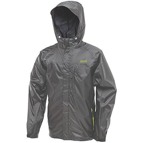 Coleman Polyester Rain Jacket