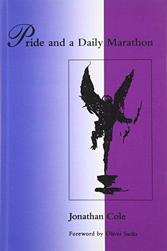 Pride and a Daily Marathon (A Bradford Book)