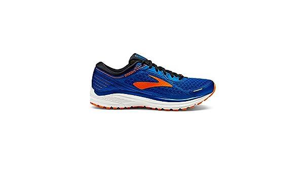 Brooks ADURO 5 Azul Naranja 1102551D494: Amazon.es: Deportes y aire libre