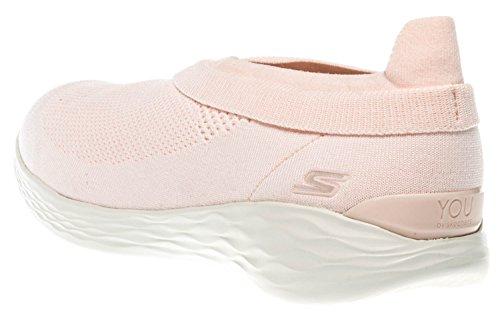 Skechers Rose Femme PNK pour Baskets Y6twrY