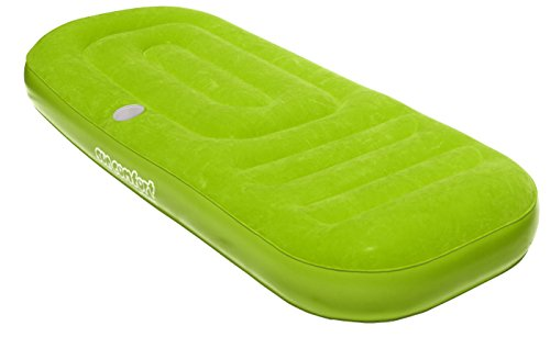 - SUN COMFORT COOL SUEDE Pool Lounge, Lime
