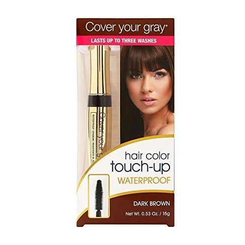 gray hair brush - 6