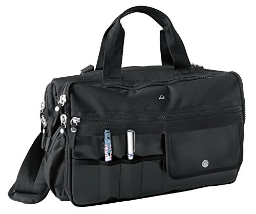 koi Accessories Nurse Bag Black