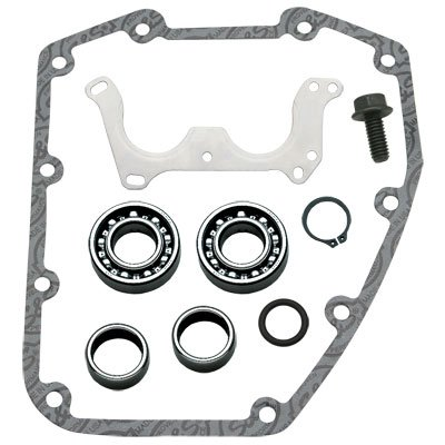 ear Drive Cam Installation Kit For Harley-Davidson Twin Cam Motors (S&s 106 Twin Cam)