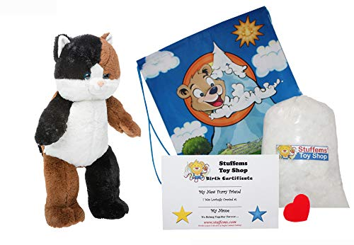 (Make Your Own Stuffed Animal
